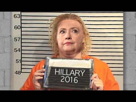 Indictment Of Hillary Clinton
