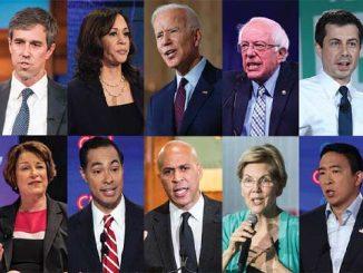 ten candidates qualify