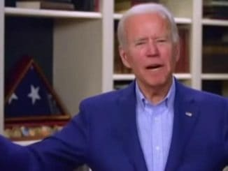 joe biden explains why black people arent black if they dont vote for him