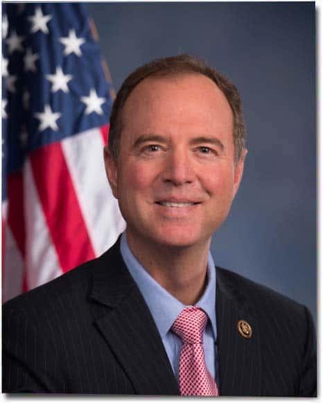 Adam Schiff Candidate Pic
