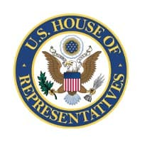 House of Represenatives Seal
