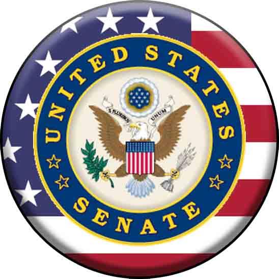 US Senate Icon