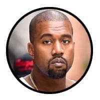 Kayne West announces his candidacy