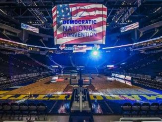 2020 democratic national convention in empty arena due to coronavirus