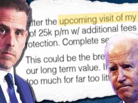 Hunter Biden Lies