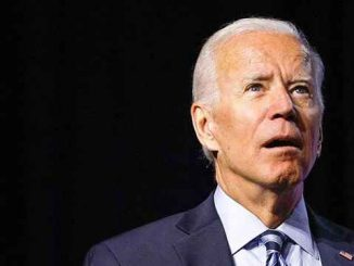 joe biden confused and staring off into the distance because he has dementia