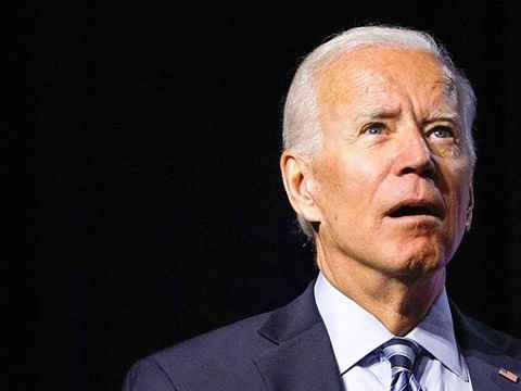Biden Press Conference Odds Emerge As Basement Joe Comes Up For Air