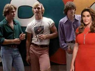 dazed and confused matthew mcconaughey and caitlyn jenner
