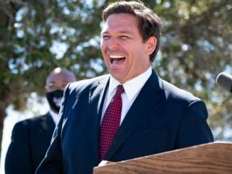 fl governor ron desantis